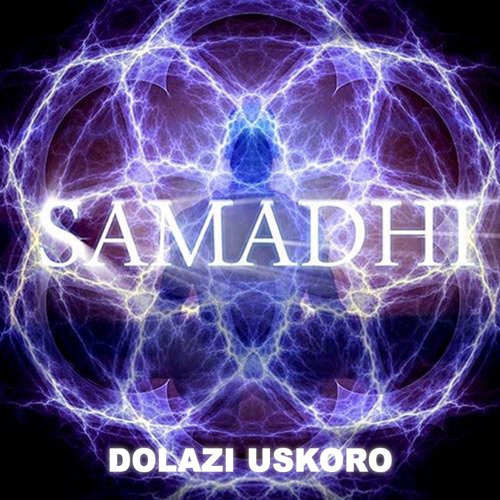 najava - samadhi