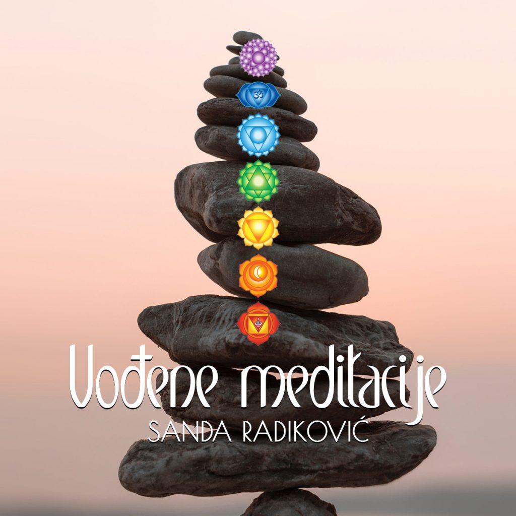 najava - vođene meditacije