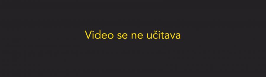 Video se ne ucitava